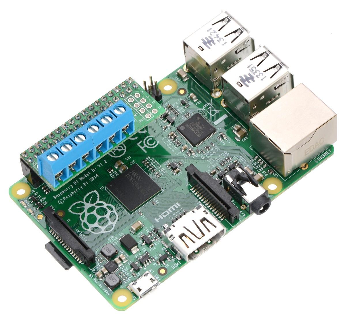 342753 2753 Pololu Drv8835 Dual Motor Driver Kit For Raspberry Pi Drone Wiring Diagram B
