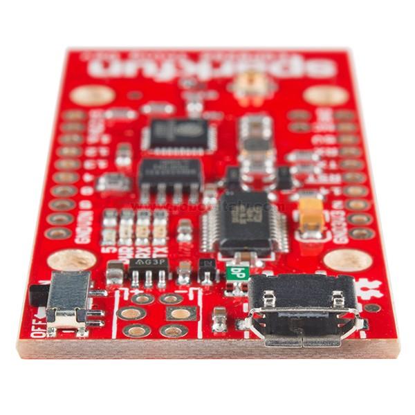 713711 - SparkFun ESP8266 Thing - Dev Board , da Sparkfun
