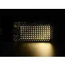 Adafruit 15x7 CharliePlex LED Matrix FeatherWing - Warm White