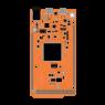 WhatsNext - Orange (Arduino DUE Compatibile)