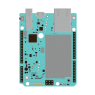 WhatsNext - Turquoise (Arduino YUN Compatibile)