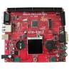 STR-E912T - Scheda di sviluppo con ARM9 STR912FW44X