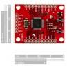 Breakout Board for VS1053 MP3 and MIDI