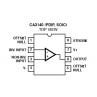 CA3140E - Operational Amplifier