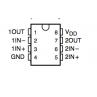 TLC272CP Amplificatore operazionale di precisione