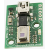 USB-TPA64 - High Precision Infrared Array Sensor USB