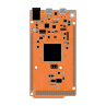 WhatsNext - Orange (Arduino DUE Compatibile)