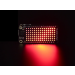 Adafruit 15x7 CharliePlex LED Matrix Display FeatherWing - Red
