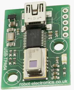 USB-TPA64