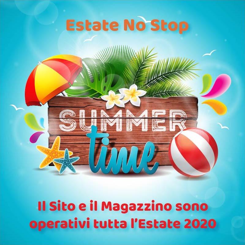 Estate Robot Italy No-Stop